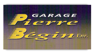 Garage Pierre Bégin